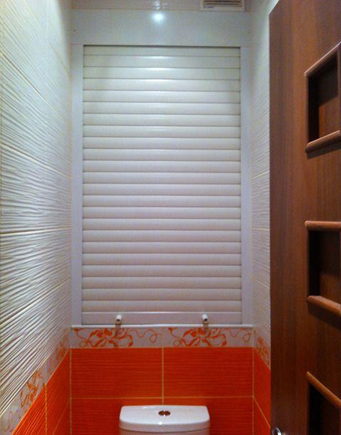 Шкаф в туалете — фото дизайна разных вариантов | Идеи ...