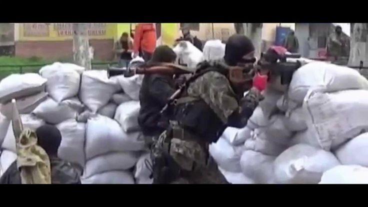 ДНР: Крымчане, братья и сёстры, помогите нам победить!