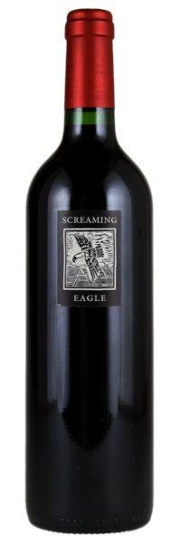 2004 Screaming Eagle Cabernet Sauvignon - Item 6036971 - WineBid
