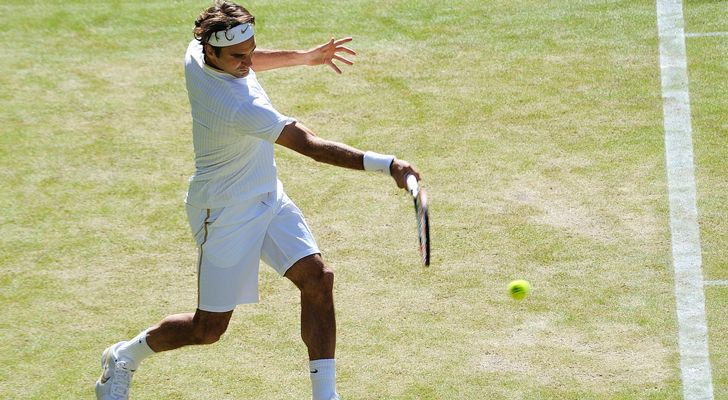 Dr Mark Cole: The 5 things Roger Federer tells us about coaching for performance - HRreview