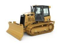 Buldozer CAT D4K2 - Buldozere CAT - Bergerat Monnoyeur Romania. Solicita oferta online!