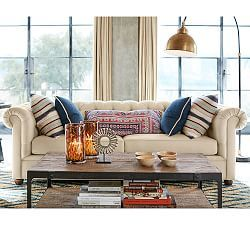 Sofas On Sale & Sectionals On Sale   Pottery Barn
