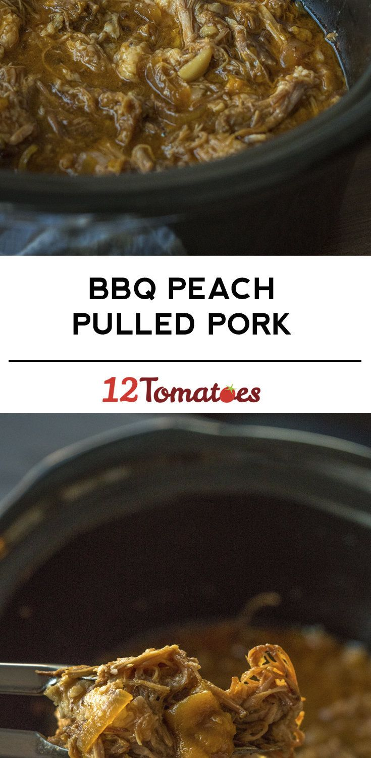 Best 25+ Barbecue pulled pork ideas on Pinterest | Slow ...