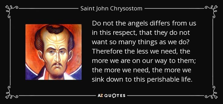 150 QUOTES BY SAINT JOHN CHRYSOSTOM [PAGE - 4] | A-Z Quotes