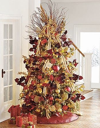 521 best christmas trees images on pinterest christmas decorations christmas tree ideas and christmas trees - Fancy Christmas Trees