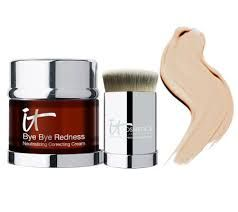 Image result for it cosmetics bye bye redness