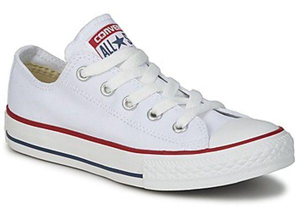 pulire scarpe da ginnastica