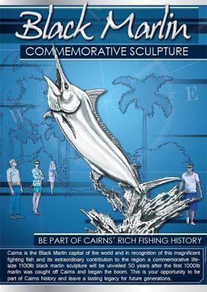 marlinsculpture