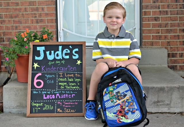 First day of school picture ideas, first day of school chalkboard, 1st day of…