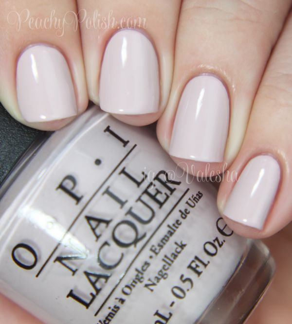 OPI: Spring/Summer 2014 Brazil Collection Swatches and Review Don't Bossa Nova Me Around