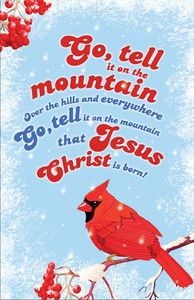 10 best Christmas Church Bulletins images on Pinterest | Church ...