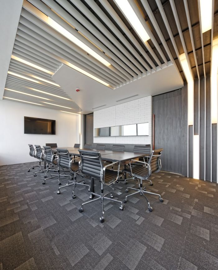 ceiling design for office. BBDO Indonesia - Jakarta Offices Office Snapshots Ceiling Design For G