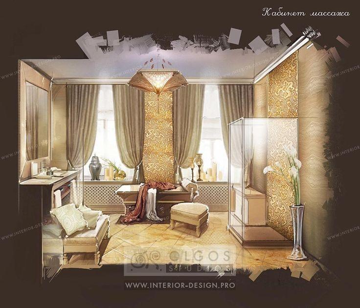Http interior design for Ladies salon interior designs