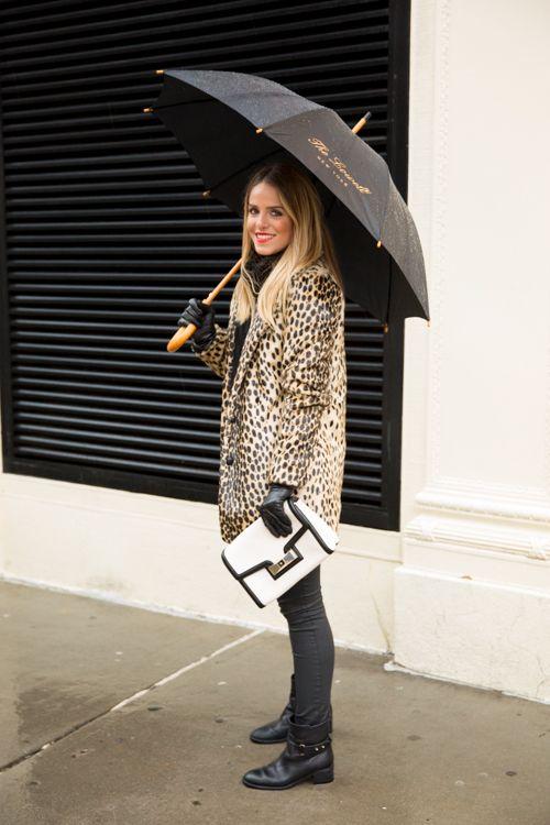 Fashion Estate - Gal Meets Glam: Leopard