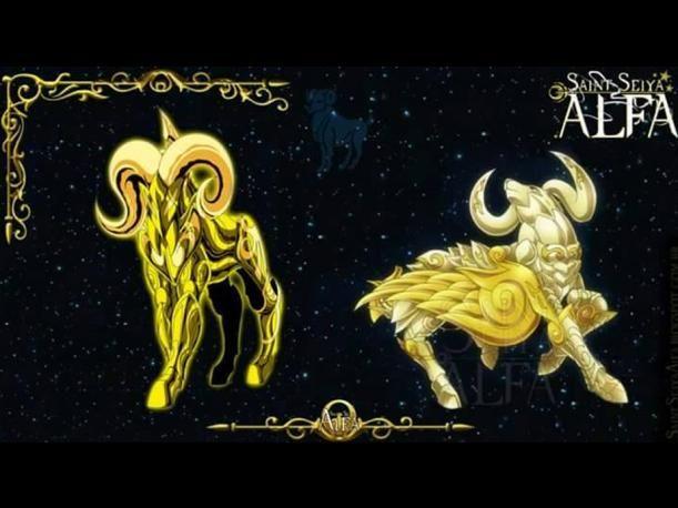 Lima. Ha pasado casi un mes desde que se estrenó Saint Seiya: Soul Of Gold, la nueva serie de los Caballeros del Zodiaco, y los detalles sobre las armaduras divinas de los 12 Caballeros de Oro no dejan de llegar.