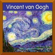 short presentations: Starry Night, Language Integration, Kindergarten Art