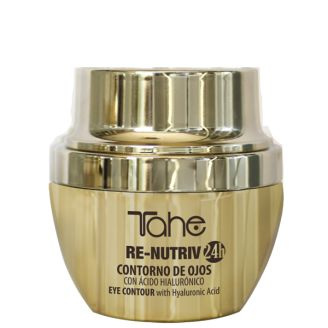 Tahe RE-NUTRIV Ορός ματιών με υαλουρονικό οξύ Eyes contour with Hyalouronic acid