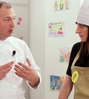 Chiara è la nuova mamma-chef protagonista di Non solo pappe, il nuovo programma in onda su #Easybaby (canale 137 di #Sky). Per deliziare la sua piccolina ha deciso di cucinare per lei, e per noi, uno dei suoi piatti veloci più buoni: la #minestra ai quattro sapori. Scopri come ha fatto   http://www.easybaby.it/bambino/piatti-veloci-per-bambini-la-sfida-continua-con-hipp2/