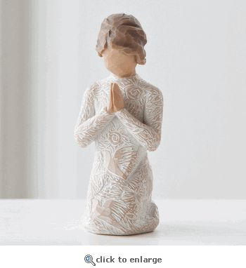 Prayer of Peace: Beautiful Figurines, Willow Tree Figurines, Willow Trees Praying, Peace, Trees Prayer, Trees Collection, Willow Trees Figurines, Natural Form, Trees Figures