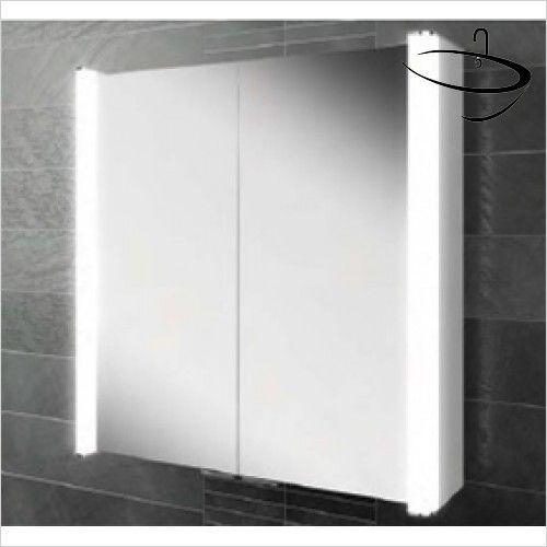 14 best HIB Bathroom Mirrors   HIB Bathroom cabinets images on ...