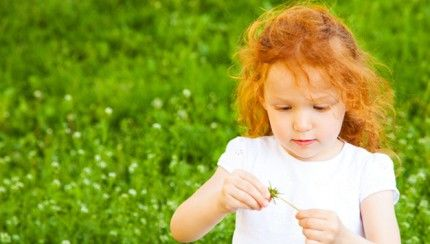 10 Things Parents of Redheads Didn't Know Would Happen When They Had a Ginger Child