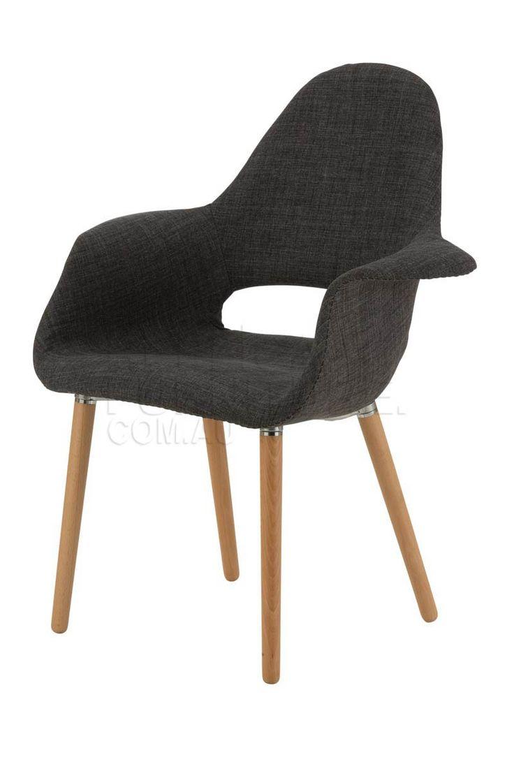 Replica Organic Chair 199