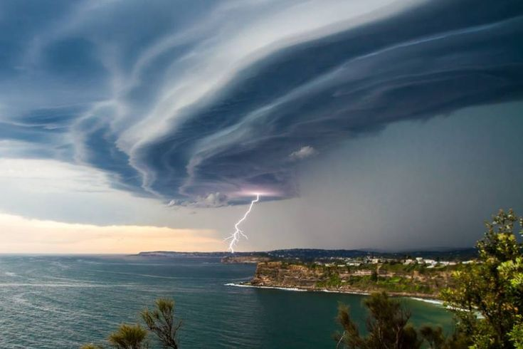 sydney wild weather april 2015 - Google Search