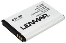 Lenmar - Lithium-Ion Battery for T-Mobile Tap U7519 and Most Huawei Mobile Phones - Black