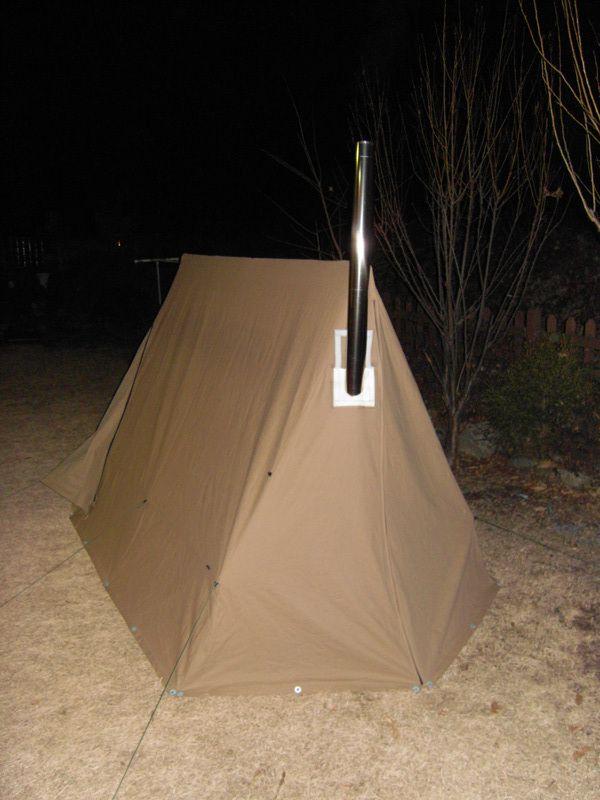 Manta Bushcraft Blog: Home made canvas tent, tarp, bedrolls