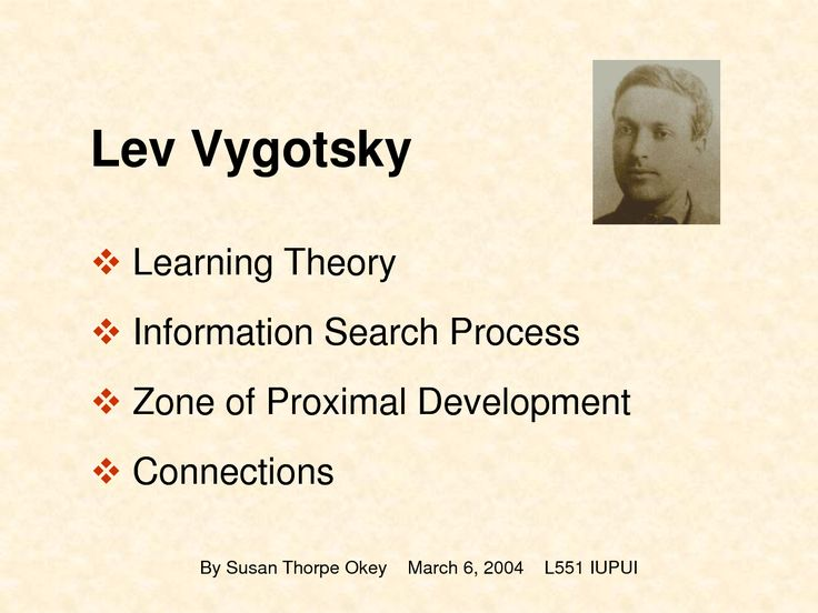 vygotsky quotes