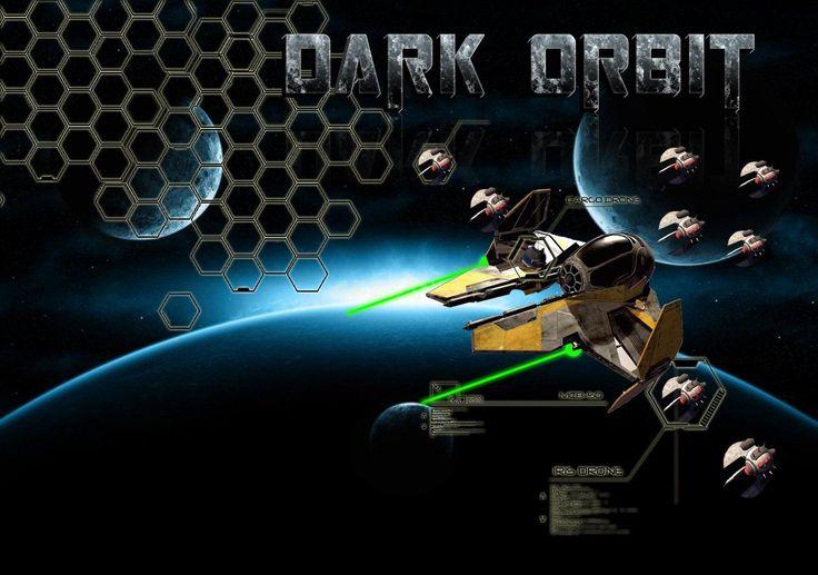 Dark Orbit Sayfamız  http://www.gamesatis.com/dark-orbit.html