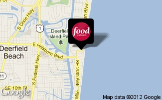 Mike and I are always looking for fish places in Florida  Deerfield Beach, FL