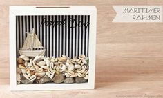 1000 ideas about bilderrahmen selber basteln on pinterest geschenkideen mit fotos. Black Bedroom Furniture Sets. Home Design Ideas
