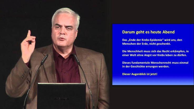 Dr. med. Matthias Rath - Krebs Das Ende einer Volkskrankheit - Teil 1.mp4