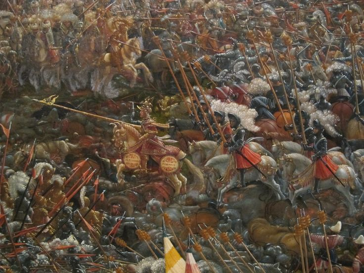 Adney Walls - HD Widescreen battle of issus image - 2816x2112 px