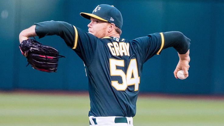 MLB Trade Rumors: Astros in talks with A's on Sonny Gray; Verlander a fallback option? - CBSSports.com