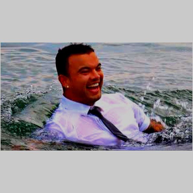 Guy Sebastian. One of my idols. The most down to earth talented Aussie celebrity