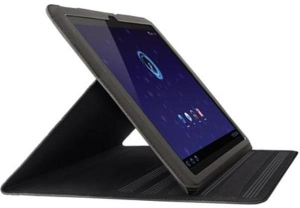 "Belcin Folio Case/Stand (Galaxy Tab 10.1"") - myThiki.gr - Αξεσουάρ Smartphones & Tablets - Χρώμα μαύρο"