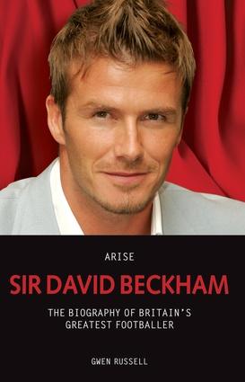 Short Biography of David Beckham