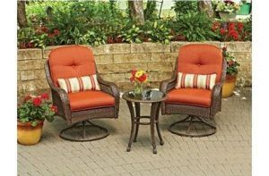 Top 10 Best Patio Furniture Sets in 2017 Reviews - AllTopTenBest