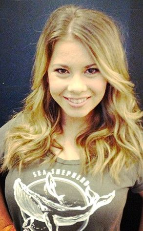 Bindi Irwin Bikini | Bindi Irwin's Grown-Up Style: Check Out These Pics of Crocodile Hunter ...