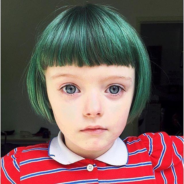 25+ best ideas about Kids bob haircut on Pinterest ...