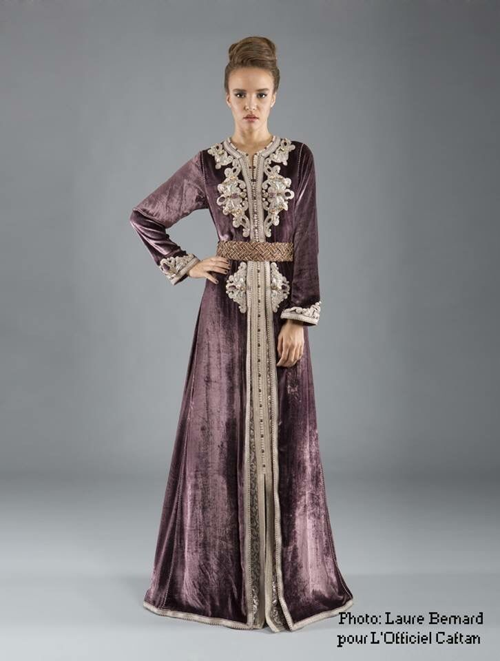 Similar to a Circassian dress! I love it