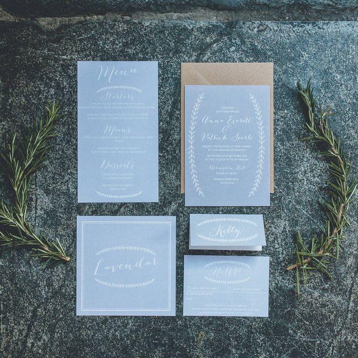 72 best Sincerely May Wedding Stationery   Modern Wedding ...