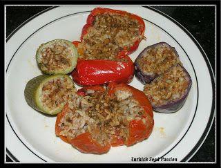 83 best turkish cuisine images on pinterest | turkish cuisine