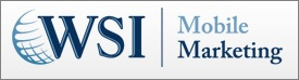 WSI mobil marknadsföring