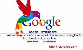 Tips Menghadapi Penerapan Google Hummingbird (Bagian 4)   Aura Ide