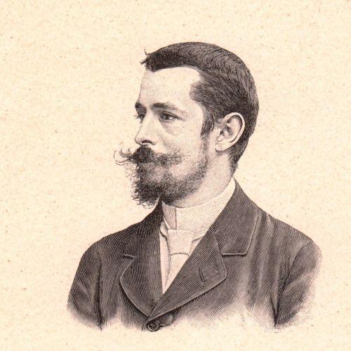 Portrait-Marcel-Baschet-Gagny-Seine-et-Oise-Peintre-Peinture