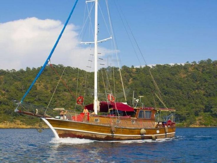 DENUKA | CNL Yacht