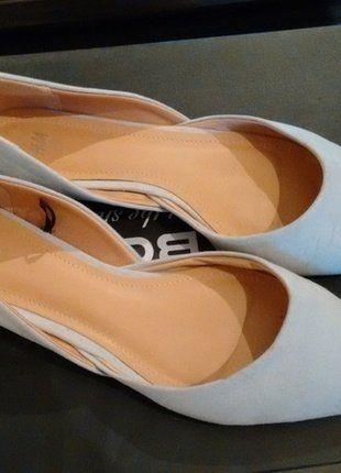 Kaufe meinen Artikel bei #Kleiderkreisel http://www.kleiderkreisel.de/damenschuhe/ballerinas/144740393-spitze-ballerinas-lederimitat